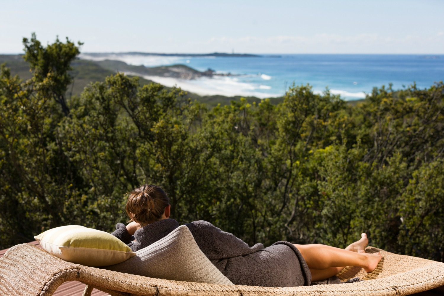 Bay of Fires Lodge Spa (Tourism Tas & Mark Lane)