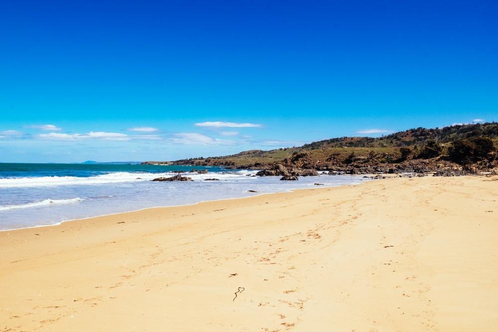 Cressy Beach ©sideprjct